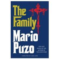 Książki do nauki języka, The Family (opr. miękka)