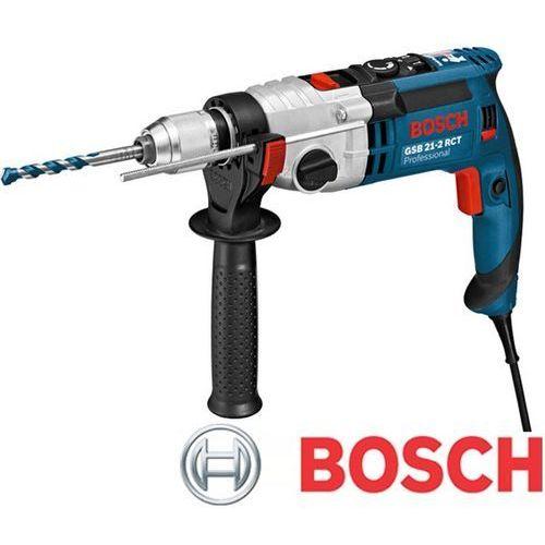 Wiertarki, Bosch GSB 21-2 RCT