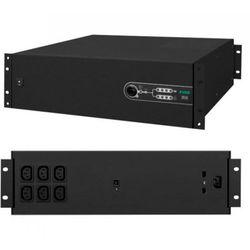 UPS Ever L-INT Sinline 3000VA AVR 6xIEC Sin USB LAN 3U