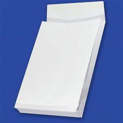 Koperty RBD z taśmą silikonową OFFICE PRODUCTS, HK, E4, 280x400mm, 150gsm, 250szt., białe