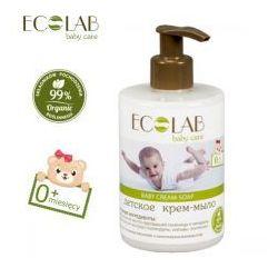 Krem mydło dla dzieci od 0+ 300ml EC LAB