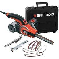 Pozostałe narzędzia elektryczne, Black&Decker KA902EK-QS