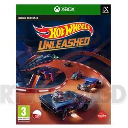 Hot Wheels Unleashed Xbox Series X