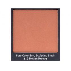 Estée Lauder Pure Color Envy róż 7 g tester dla kobiet 110 Brazen Bronze