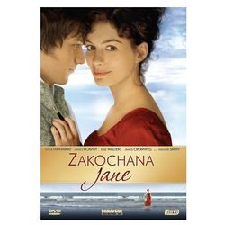 Zakochana Jane (DVD) - Sarah Williams, Kevin Hood OD 24,99zł DARMOWA DOSTAWA KIOSK RUCHU