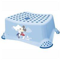Podesty dla dzieci, Stopień łazienkowy dziecięcy MICKEY OKT