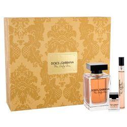 Dolce&Gabbana The Only One zestaw 100 ml dla kobiet