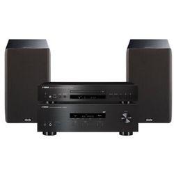 Yamaha R-S202D + CD-S300 + NOTA 260