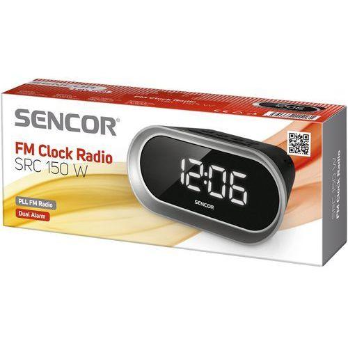 Radiobudziki, Sencor SRC 150