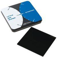 Filtry do obiektywów, Lee Big Stopper 100mm Filtr szary ND 3.0 (NDx1000)