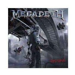 Dystopia - Megadeth (Płyta winylowa)