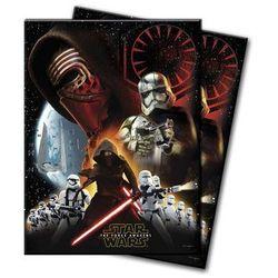 Obrus plastikowy Star Wars The Force Awaknes 120x180 cm Pocos -10% - 4 (-10%)