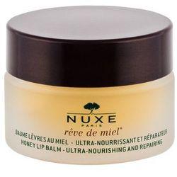 Nuxe Rêve de Miel ultra odżywczy balsam do ust z miodem 15 g