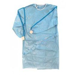 Fartuch medyczny ochronny Banded Laminated Gown S60 Teo-18