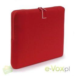 Etui TUCANO Etui Colore for notebook 15.4-16 cali Czerwony