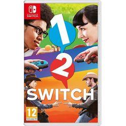 Nintendo gra 1 2 Switch dla konsoli Nintendo Switch - BEZPŁATNY ODBIÓR: WROCŁAW!