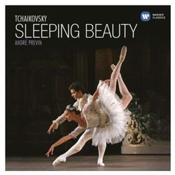 Ballet Edition - Sleeping Beauty - Andre Previn DARMOWA DOSTAWA KIOSK RUCHU