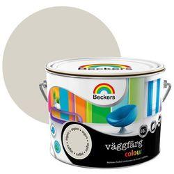 Farba lateksowa Beckers Vaggfarg Colour angora 2 5 l