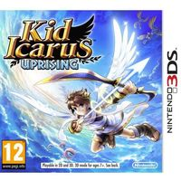 Gry na Nintendo 3DS, Kid Icarus Uprising 3DS