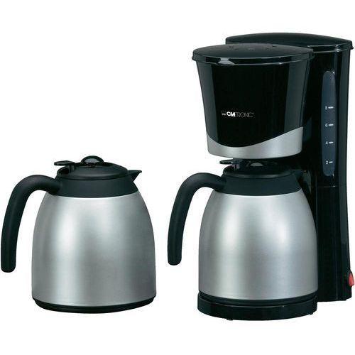 Ekspresy do kawy, Clatronic KA-3328