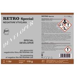 Foma Retro Special 1 l wywoływacz negatywowy