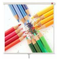 Ekrany projekcyjne, AVTek Wall Standard 175 175x175cm