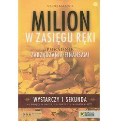Milion w zasięgu ręki (opr. miękka)