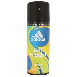 Adidas Get Ready! For Him dezodorant 150 ml dla mężczyzn