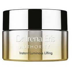 Dr Irena Eris Authority (W) Instant Luminous Lifting krem na dzień SPF 20 50 ml