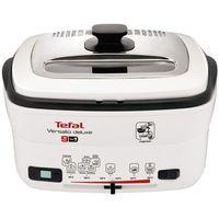 Parowary i kombiwary, Tefal multicooker FR 495070 Versalio De Luxe 9 w 1