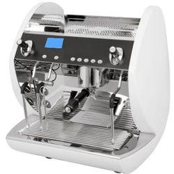 Ekspres do kawy 1-grupowy biały CDM 1P/TS/WH REDFOX 00024039