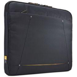 """CASE LOGIC Deco Etui laptop 15,6"""" czarne"""