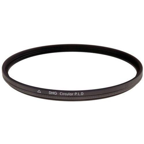 Filtry fotograficzne, Filtr Marumi DHG Circular PL 49mm (MCPL49 DHG) Darmowy odbiór w 19 miastach!