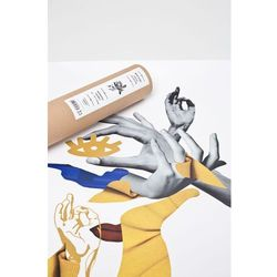 Medicine - Plakat Street Art