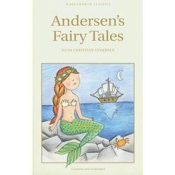 Andersen's Fairy Tales (opr. miękka)