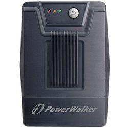 UPS PowerWalker VI 2000 SC/SCHUKO Darmowy odbiór w 19 miastach!