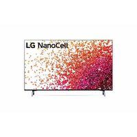 Telewizory LED, TV LED LG 43NANO753