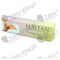 Maltan maść 0,3 g/1g 40 ml (tuba)