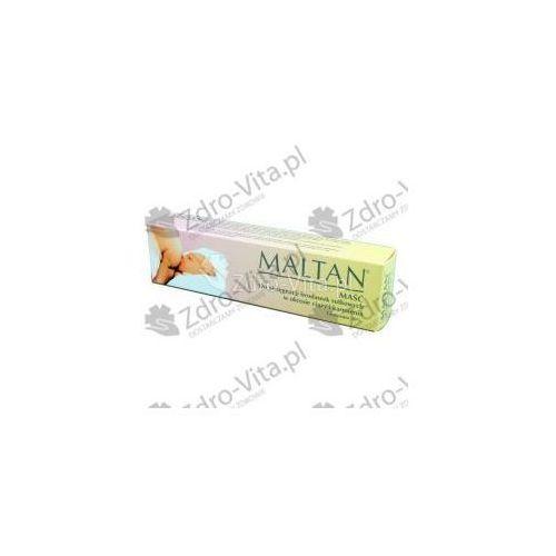 Kremy i maści dla dzieci, Maltan maść 0,3 g/1g 40 ml (tuba)
