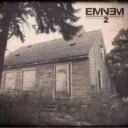 Eminem - The Marshall Mathers Lp 2 (Polska cena)