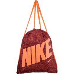NIKE plecak torba worek na buty gimnastyczn szkoła