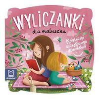 Książki dla dzieci, Książeczki szczęśliwego dzieciństwa. Wyliczanki dla maluszka (opr. twarda)