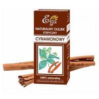Olejki zapachowe, CYNAMON - Olejek eteryczny ETJA 10 ml