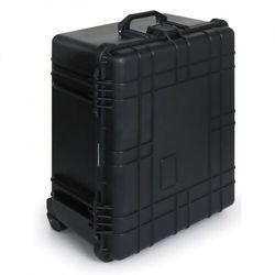 Kufer narzędziowy z wyściółką piankową - 626 x 495 x 303 mm