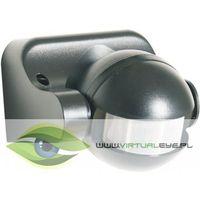 Czujki alarmowe, Czujnik ruchu podczerwieni ORNO OR-CR-201/B czarny