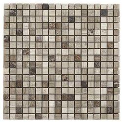 Mozaika Catane Colours 30 x 30 cm beige