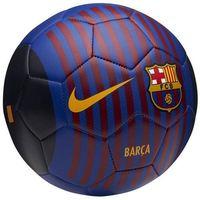 Piłka nożna, NIKE PIŁKA NOŻNA FC BARCELONA PRESTIGE SC3283-455 R.5