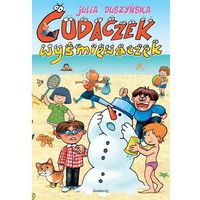 E-booki, Cudaczek Wyśmiewaczek - Julia Duszyńska