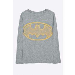 Name it - Longsleeve dziecięcy Batman 116-152 cm