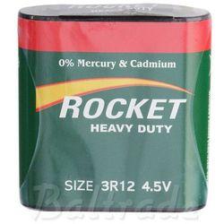 Bateria Rocket 3R12 4.5V